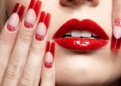 Manicure celebridades